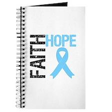 Hope Faith Prostate Cancer Journal