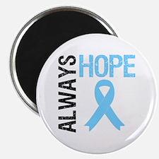 Prostate Cancer Hope Magnet