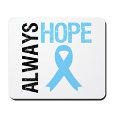 Prostate Cancer Hope Mousepad