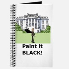 Paint it Black Journal