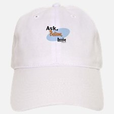Ask, Believe, Receive Baseball Baseball Cap