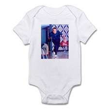 Nixon Bowling Infant Bodysuit