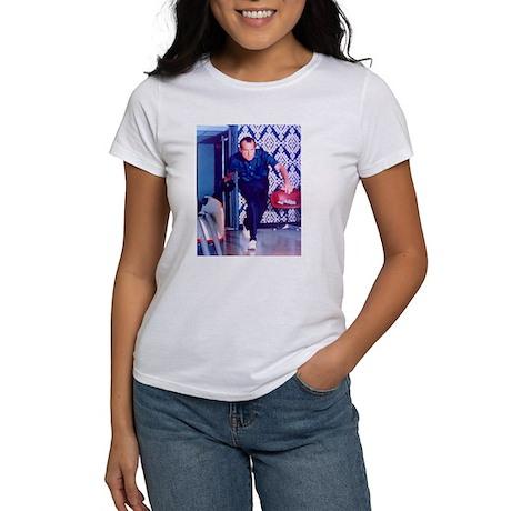 Nixon Bowling Women's T-Shirt