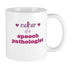 MOTHER OF SLP Mug