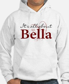 It's All About Bella Jumper Hoody