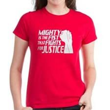 Mighty Fist Tee