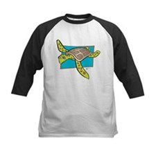 Sea Turtle Collection Tee