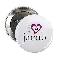 """twilight - jacob 2.25"""" Button"""