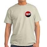 GOJU RYU A Way Of Life Yin Yang Light T-Shirt