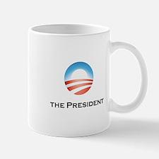 Funny Pro mccain Mug