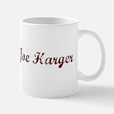 Future Mrs Joe Harger Mug
