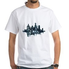 """City Sketch"" Shirt"