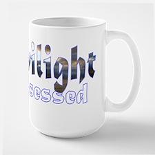 Obsessed by Twilight Mug