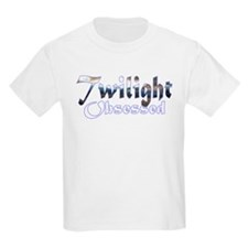 Obsessed by Twilight T-Shirt