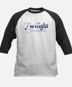 Obsessed by Twilight Tee