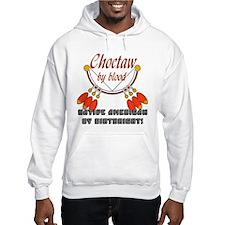 """""""Choctaw"""" Hoodie"""