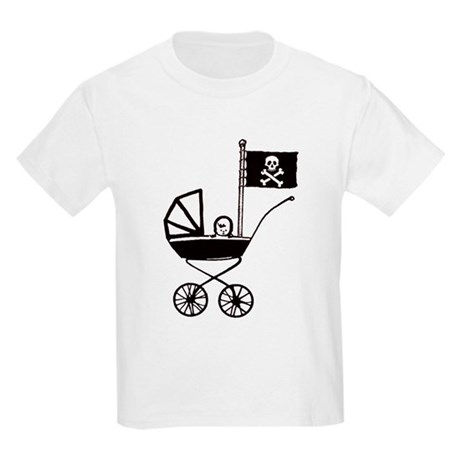 Pirate Baby T-Shirt