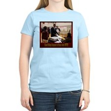 Cute Obama shop T-Shirt