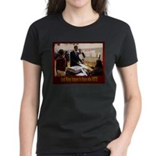 Funny 2008 michelle and obama Tee