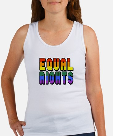 Equal Rights Women's Tank Top