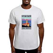 Lindau Germany T-Shirt