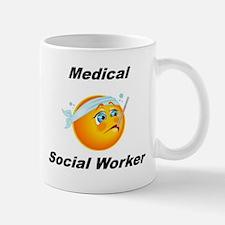 Medical Social Worker Mug