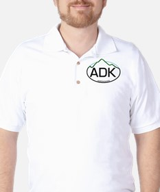 ADK Oval T-Shirt