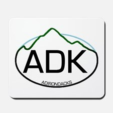 ADK Oval Mousepad