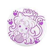 Chibi-Kitty Button