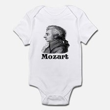 Mozart Infant Bodysuit