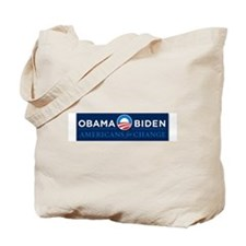 Unique Barack obama 2008 Tote Bag