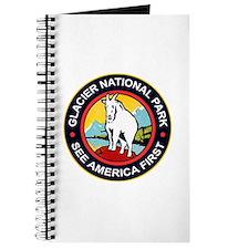 Glacier National Park Montana Journal