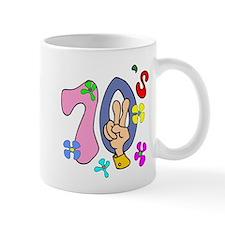 Seventies Mug
