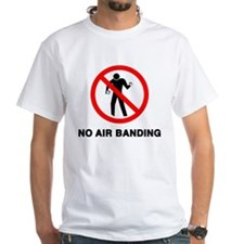 NO AIR BANDING Shirt