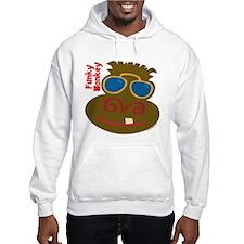 Funky Monkey Hoodie
