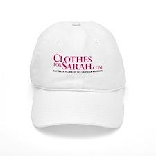 ClothesForSarah.com Baseball Cap