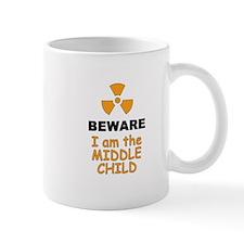Middle Child Coffee Mug