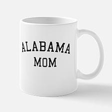 Alabama Mom Mug