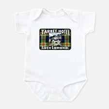 Loch Lomond Scotland Infant Bodysuit