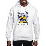 Krylov Family Crest Hooded Sweatshirt