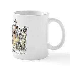 Hugh Thompson Ch 2 Mug