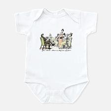 Hugh Thompson Ch 2 Infant Bodysuit
