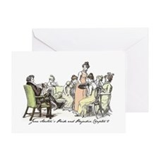 Hugh Thompson Ch 2 Card Greeting Cards