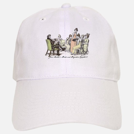 Hugh Thompson Ch 2 Baseball Baseball Cap