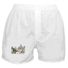 Hugh Thompson Ch 2 Boxer Shorts