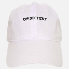 Connecticut Baseball Baseball Cap