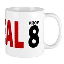 Repeal Proposition 8 Mug