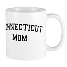 Connecticut Mom Mug