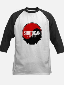 SHOTOKAN Way Of Life Yin Yang Tee