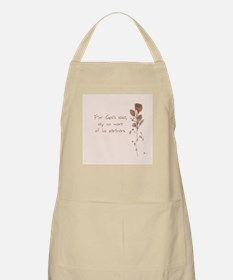 Mr. Bennet 3 of 3 BBQ Apron